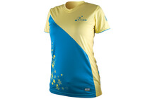 IXS Skylab Jersey Jaune